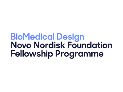 BioMedical Design Novo Nordisk Foundation Fellowship Programme